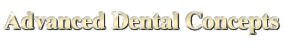 Dental Concepts - David B. Miller DDS Logo
